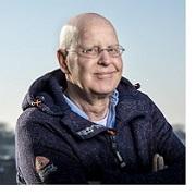 Fred Guurink over prostaatkanker