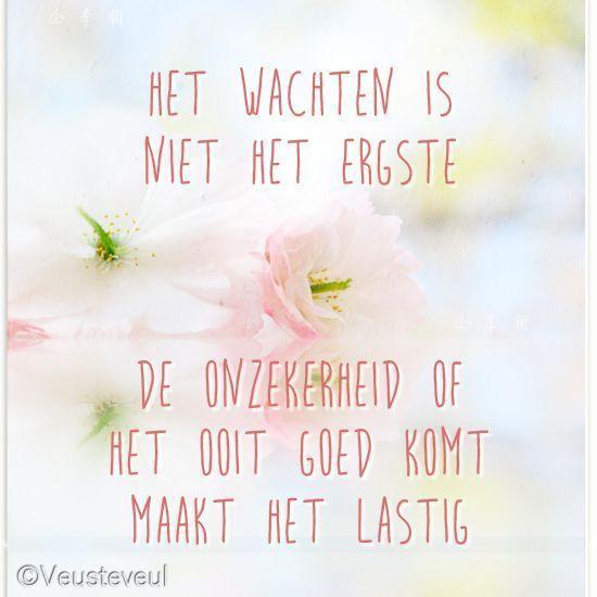 Hedendaags Het gaat nu echt beginnen!! | Kanker.nl KX-67