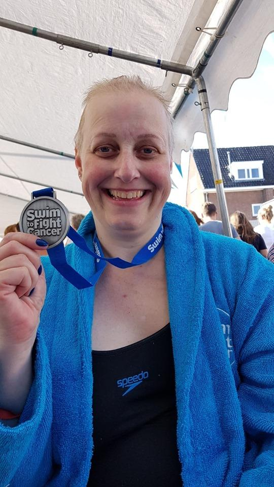 Swimtofightcancer 15 sept. 2019